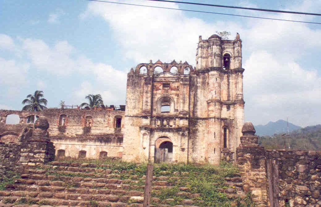 municipio de tecpatan chiapas: